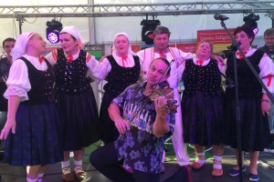4. Hrčavský gastronomický festival a beerfest 1. 10. 2016
