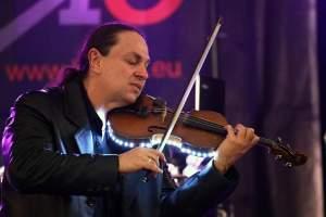 Svitici housle